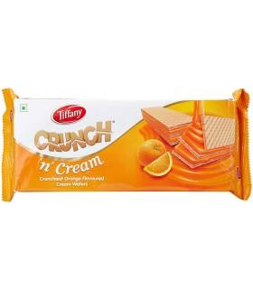 Tiffany ویفر پرتقالی 153 گرمی تیفانی