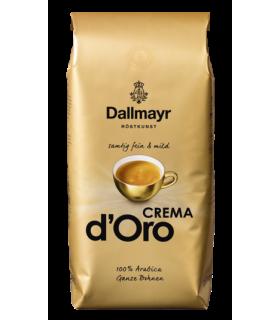 Dallmayr دان قهوه ارو کرما 1 کیلوگرمی دال مایر