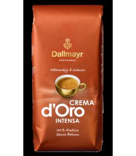Dallmayr دان قهوه ارو کرما اینتنسا 1 کیلوگرمی دال مایر