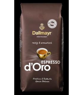 Dallmayr دان قهوه ارو اسپرسو 1 کیلوگرمی دال مایر