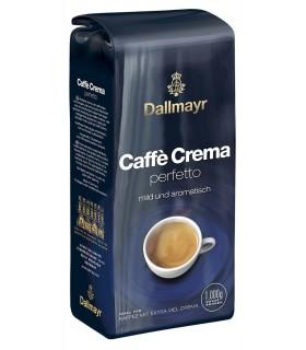 Dallmayr دان قهوه کفه کرما پرفتو 1 کیلوگرمی دال مایر