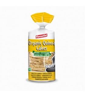 Fiorentini کینوا کیک ارگانیک 120 گرمی فیورنتینی