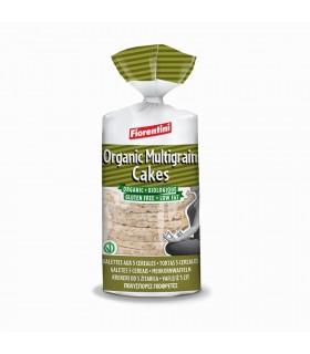 Fiorentini مولتی گرین کیک ارگانیک 120 گرمی فیورنتینی