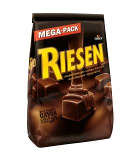 Riesen تافی شکلات تلخ 900 گرمی ریزن