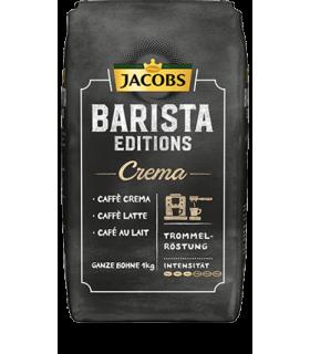 Jacobs دان قهوه باریستا کرما 1 کیلویی جاکوبز