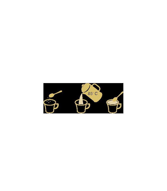 Jacobs قهوه فوری مونارش 190 گرمی جاکوبز