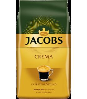 Jacobs دانه قهوه کرما 1 کیلویی جاکوبز