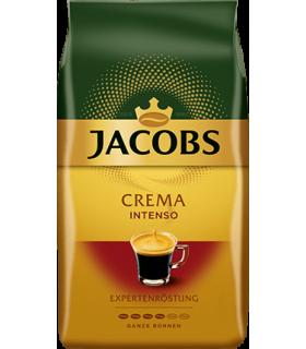 Jacobs دانه قهوه کرما اینتنسو 1 کیلویی جاکوبز