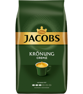 Jacobs دانه قهوه کرونونگ 1 کیلویی جاکوبز