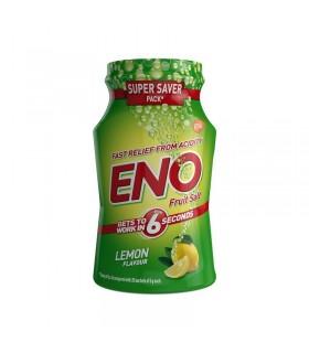 Eno نمک میوه ضد اسید طعم لیمویی 100 گرمی انو