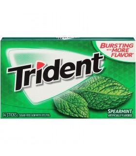 Trident آدامس نعنایی تریدنت