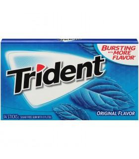Trident آدامس اوریجینال تریدنت