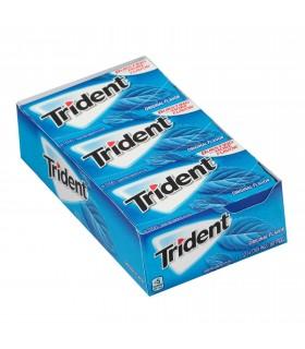 Trident پک 12 عددی آدامس اوریجینال تریدنت