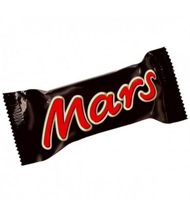 Mars بسته یک کیلویی شکلات مارس