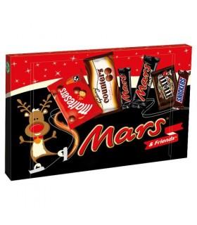 Mars پک کادویی مارس و دوستان مارس