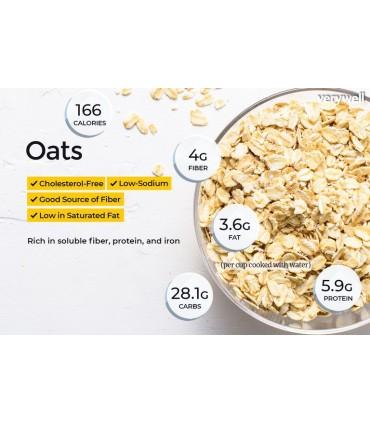 Captain oats جو دوسر 1 کیلوگرمی کاپیتان اوتز