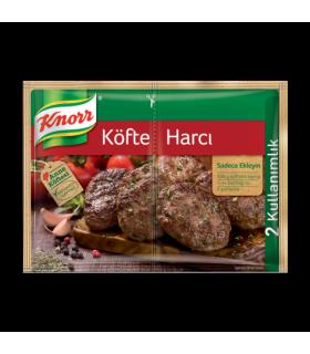 Knorr چاشنی کوفته 82 گرمی کنور