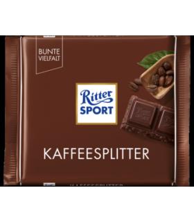 Ritter Sport شکلات قهوه 100 گرمی ریتر اسپرت
