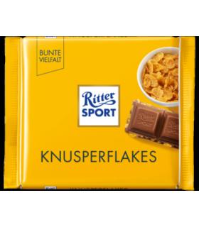 Ritter Sport شکلات کرن فلکس 100 گرمی ریتر اسپرت