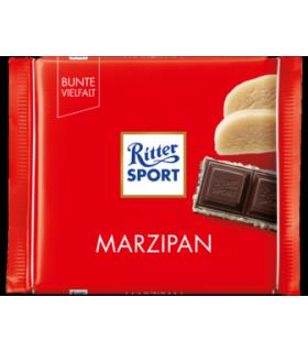 Ritter Sport شکلات مارزیپان 100 گرمی ریتر اسپرت