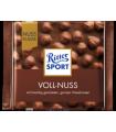 Ritter Sport شکلات فندق کامل 100 گرمی ریتر اسپرت