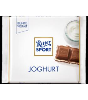 Ritter Sport شکلات ماست 100 گرمی ریتر اسپرت