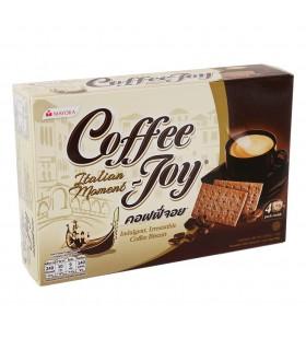 Coffee Joy پک 4 عددی بیسکوییت قهوه کافی جوی