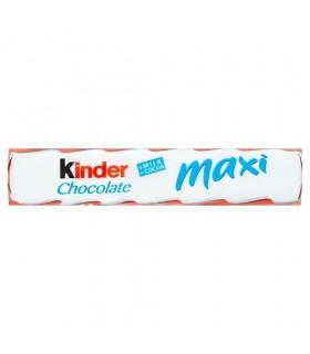 Kinder شکلات ماکسی 21 گرمی کیندر