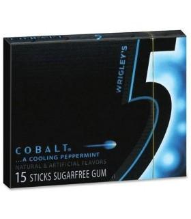 Five آدامس نعنایی Peppermint Cobalt فایو