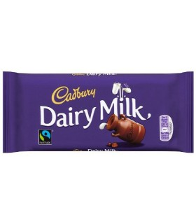 Cadbury شکلات شیری 165 گرمی کدبری