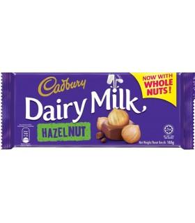 Cadbury شکلات فندقی 165 گرمی کدبری