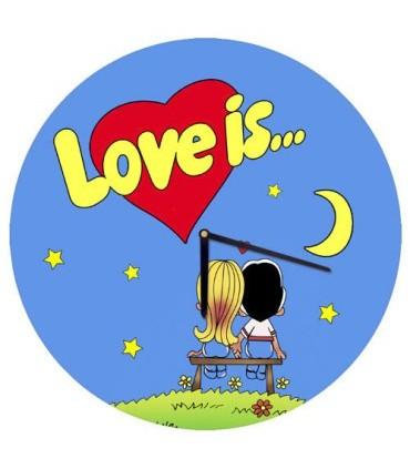 Love Is پک آدامس پرتقال و آناناس 100 عددی لاو ایز