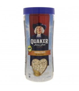 Quaker جو دوسر 700 گرمی کوآکر