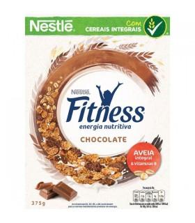 Nestle کرن فلکس فیتنس شکلاتی 375 گرمی نستله