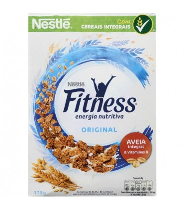 Nestle کرن فلکس فیتنس کلاسیک 375 گرمی نستله