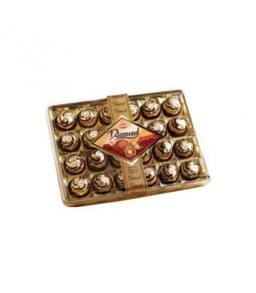 Solen شکلات کادوئی 24 عددی شولن