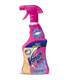 Vanish اسپری لکه بر فرش و سطوح 500 میلی لیتر ونیش