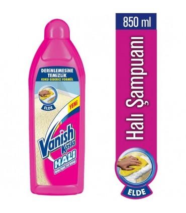 vanish شامپو فرش 850 میلی لیتر ونیش
