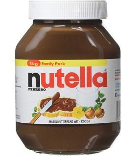 Nutella پک 4 عددی شکلات صبحانه نوتلا
