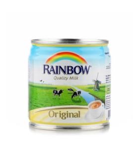 Rainbow شیر تغلیظ شده 170 گرمی رین بو