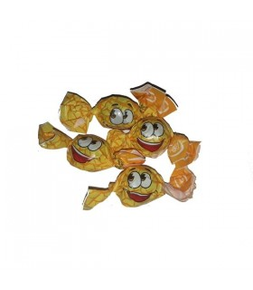 konti پاستیل پرتقال 1 کیلویی کونتی