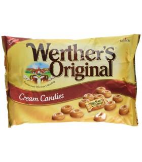 Werther's Original آبنبات 1 کیلویی وردرز اریجینال