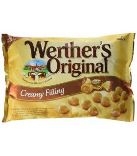 Werther's Original آبنبات مغزدار 1 کیلویی وردرز اریجینال