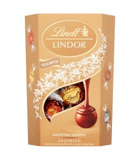 Lindt شکلات لیندور مخلوط 200 گرمی لینت