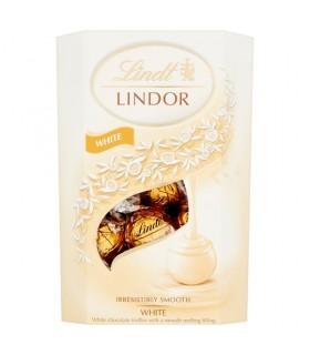Lindt شکلات لیندور سفید 200 گرمی لینت