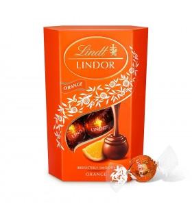 Lindt شکلات لیندور پرتقالی 200 گرمی لینت