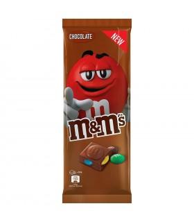 M&M's شکلات شیری 165 گرمی ام اند امز