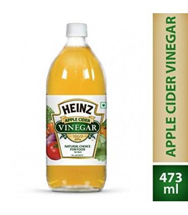Heinz سرکه برنج 630 میلی لیتر هاینز
