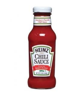 Heinz سس چیلی 340 گرمی هاینز
