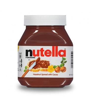 Nutella شکلات صبحانه 750 گرمی (آلمان) نوتلا